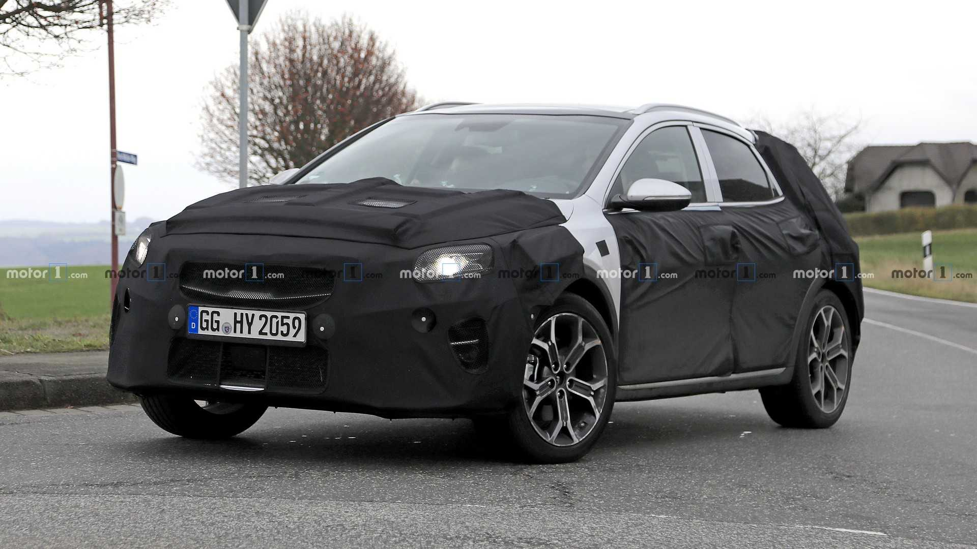 80 Best Kia Ceed 2020 Price And Release Date