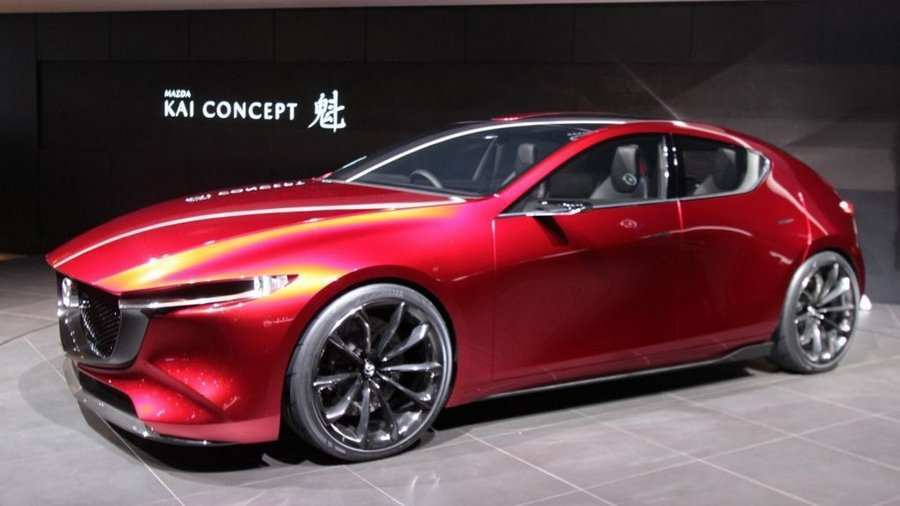80 Best Mazda Kai 2019 Release Date And Concept