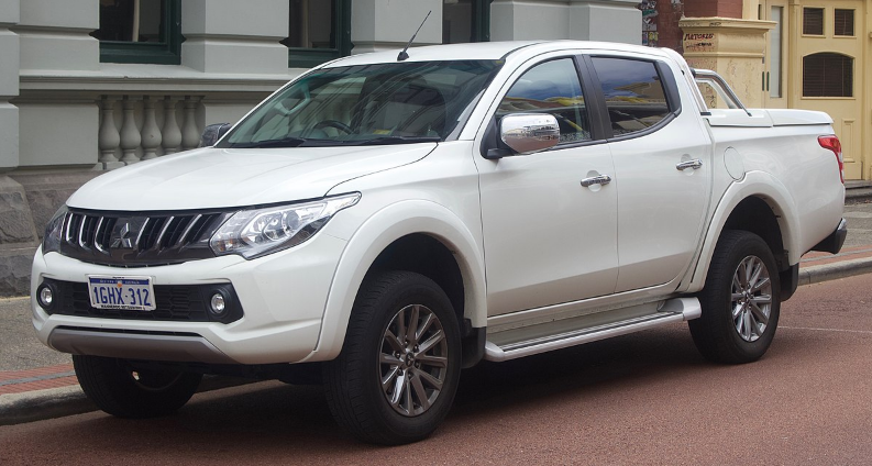 80 Best Mitsubishi L200 Sportero 2020 Price Design And Review
