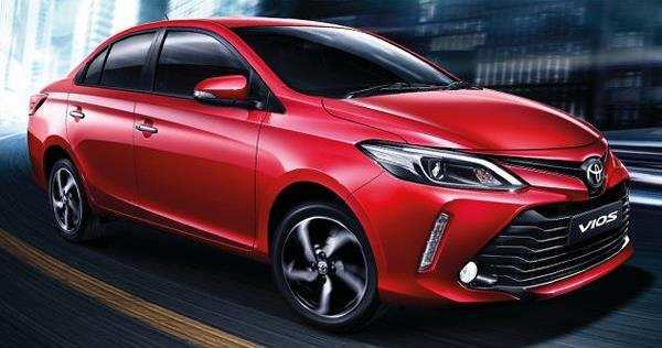 80 Best Toyota Vios 2019 Price Philippines Specs And Review