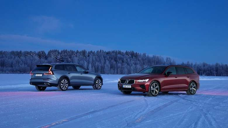 80 Best Volvo 2019 V60 Cross Country Concept And Review