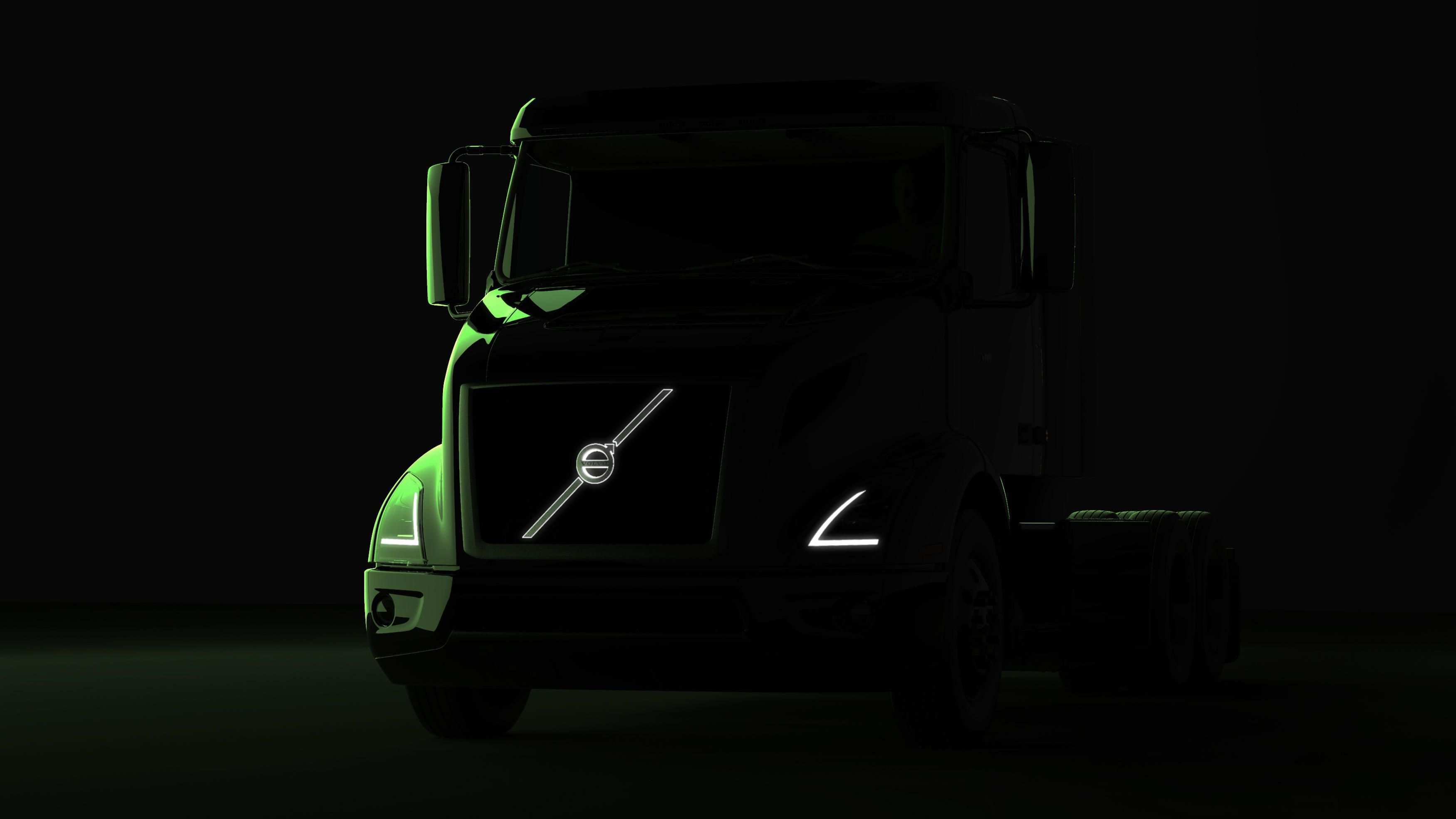 80 Best Volvo Electric Truck 2019 New Concept