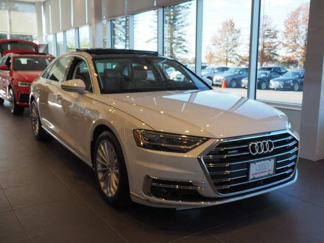 80 New 2019 Audi A8 Specs And Review