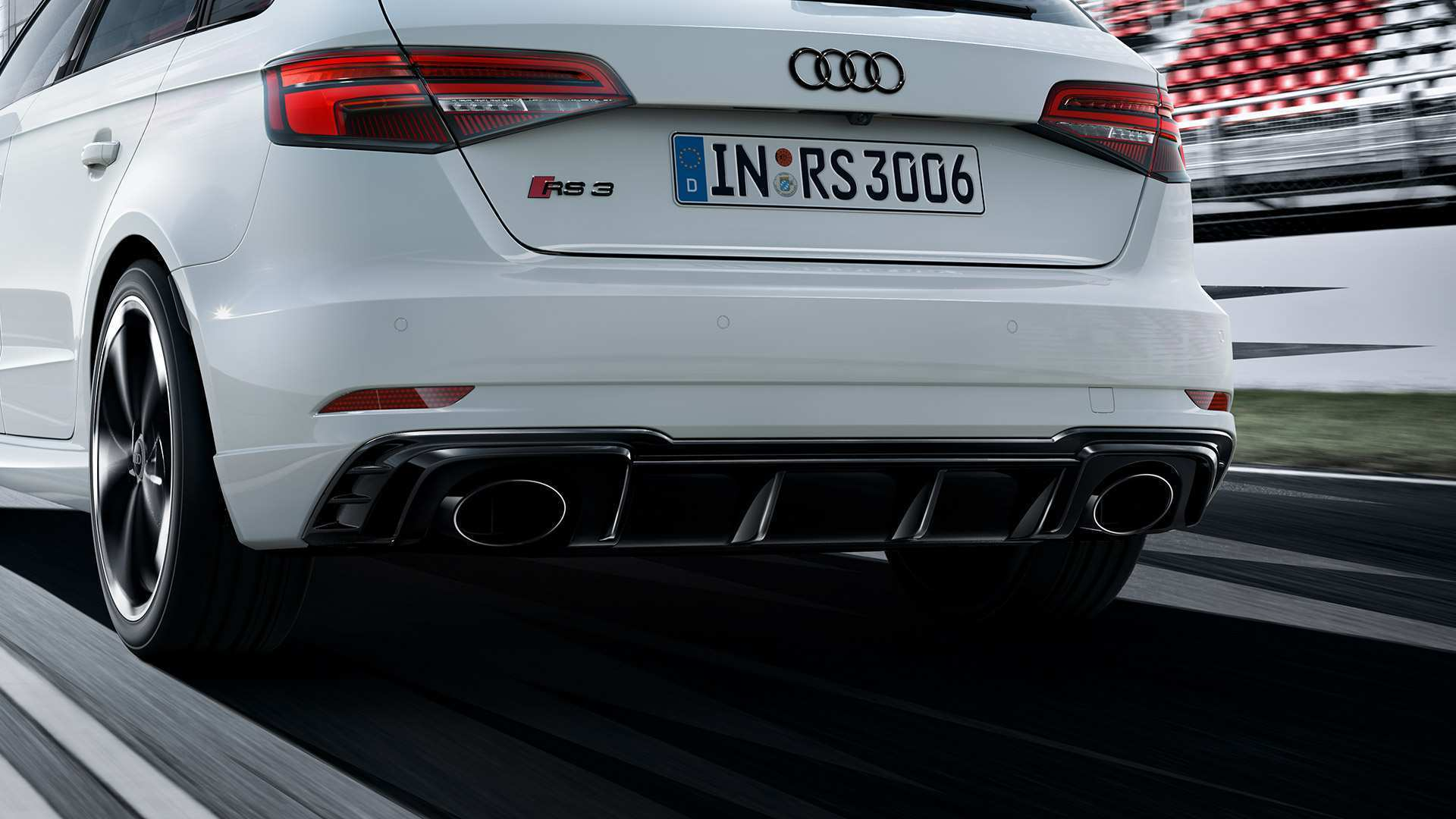 80 New 2019 Audi RS3 Concept