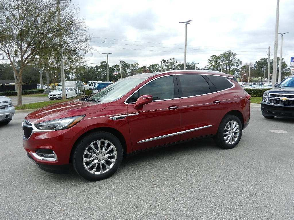 80 New 2019 Buick Enclave Price