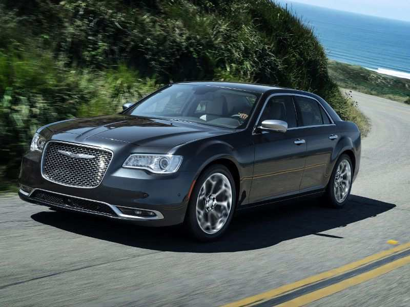 80 New 2019 Chrysler 300 Price