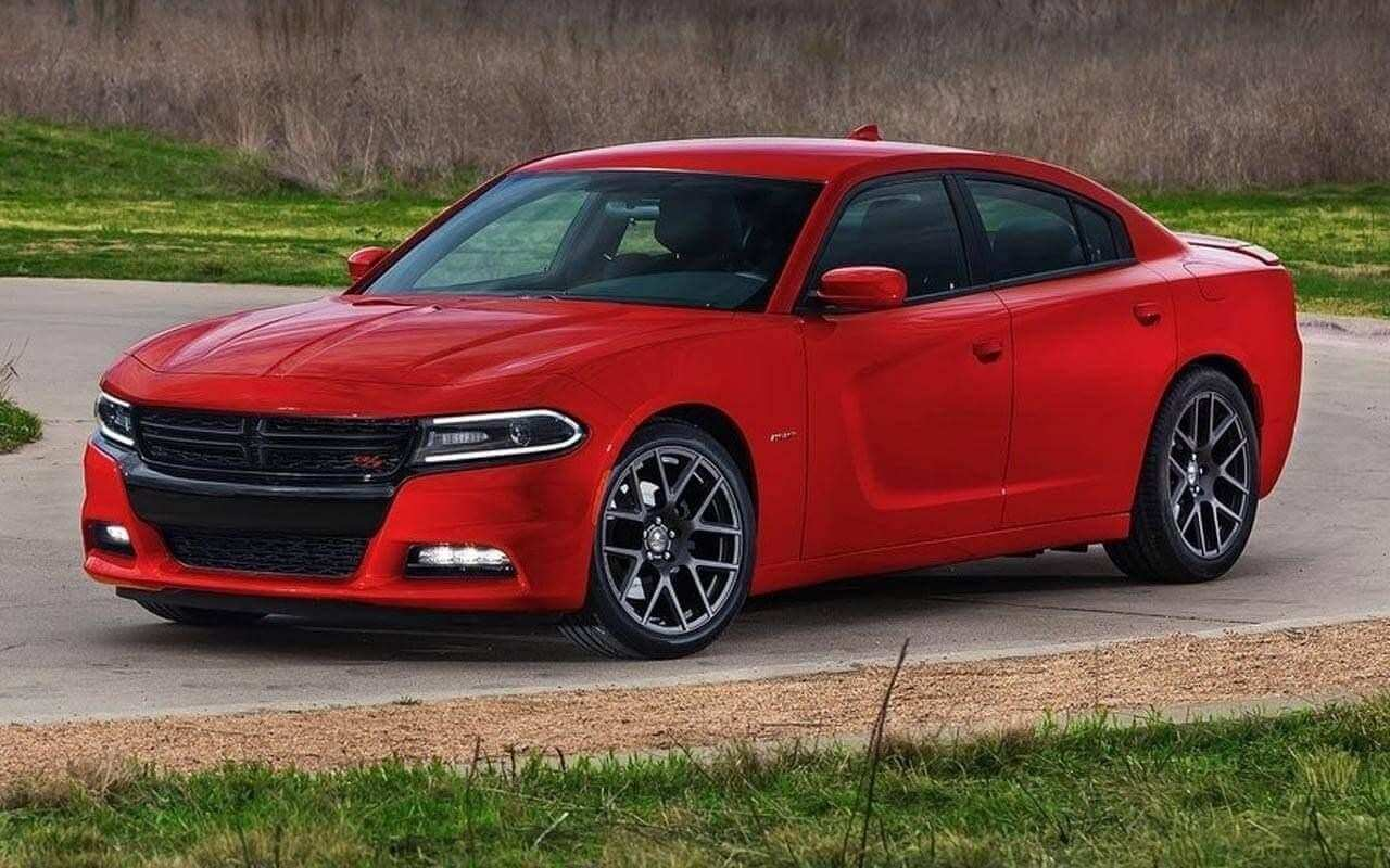 80 New 2019 Dodge Avenger Research New