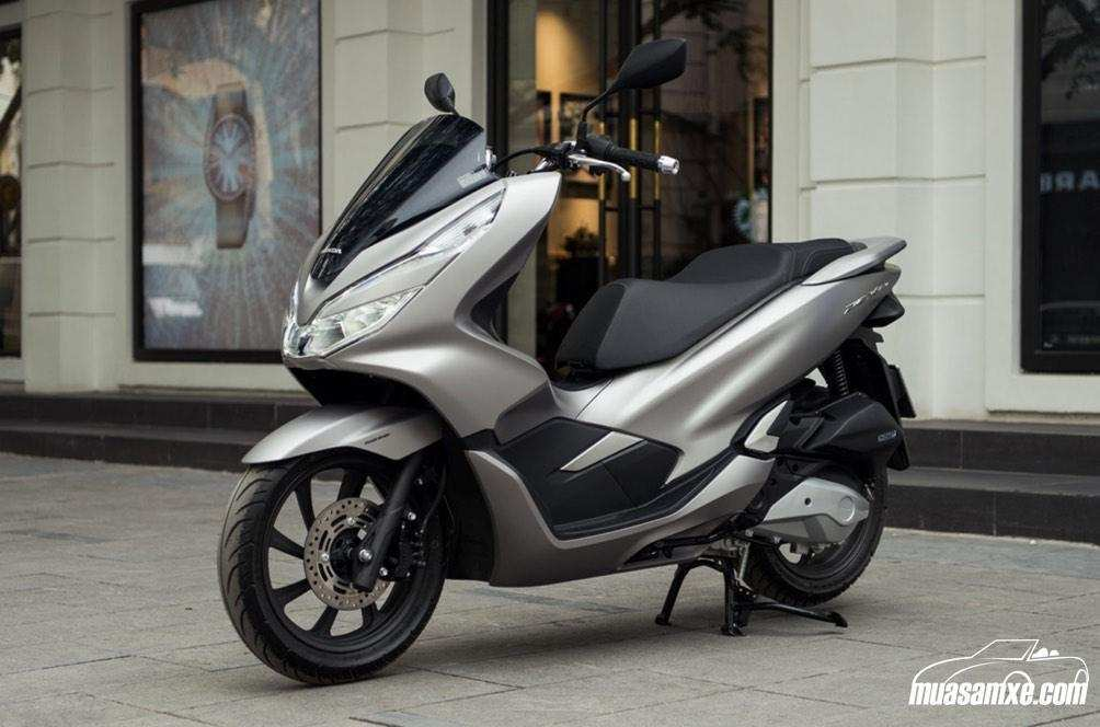 80 New 2019 Honda Pcx150 Pricing