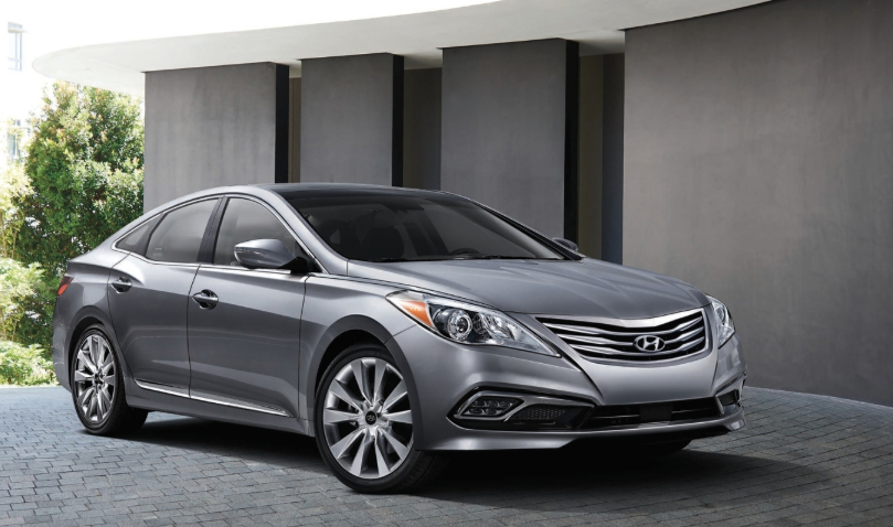 80 New 2019 Hyundai Azera Prices