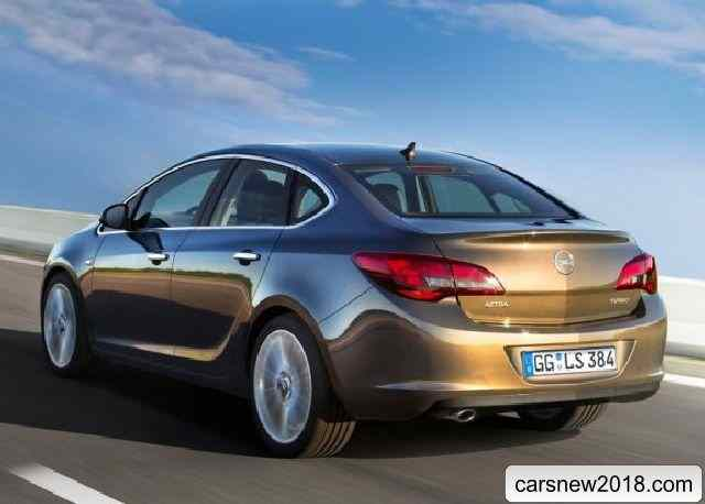 80 New 2019 New Astra First Drive