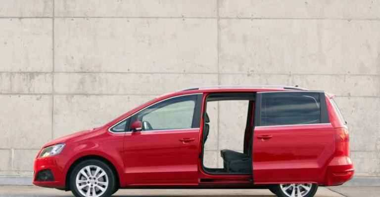 80 New 2019 Seat Alhambra Pricing