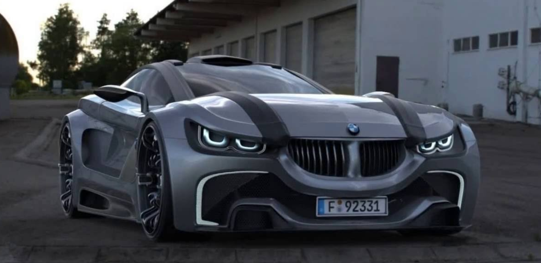 80 New 2020 BMW M9 Ratings