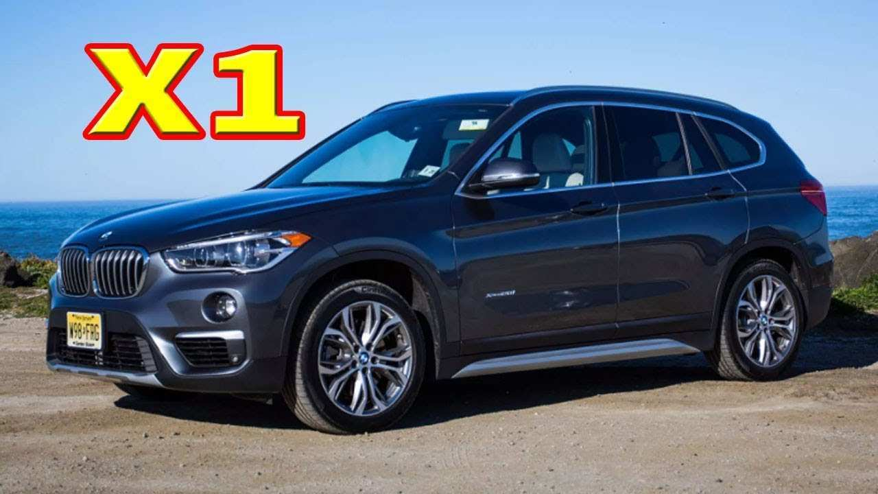 80 New 2020 BMW X1 Research New