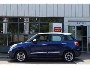80 New 2020 Fiat 500L Specs And Review