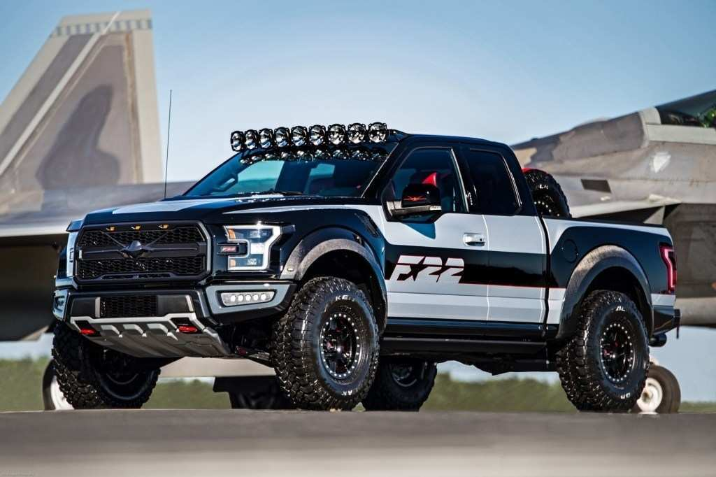 80 New 2020 Ford F150 Raptor New Model And Performance
