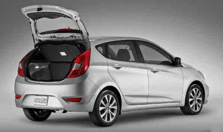80 New 2020 Hyundai Accent Hatchback Concept And Review