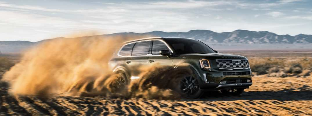 80 New 2020 Kia Telluride Bolt Pattern Review And Release Date