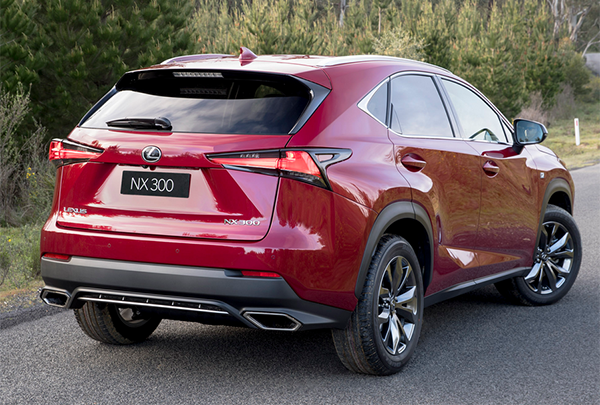 80 New 2020 Lexus NX 200t Performance And New Engine