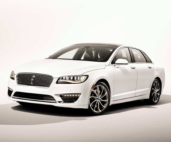 80 New 2020 Lincoln Town Engine