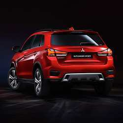80 New 2020 Mitsubishi Outlander Sport Specs And Review