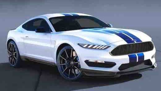 80 New 2020 Mustang Mach Rumors