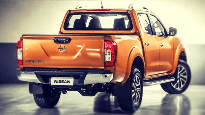80 New 2020 Nissan Frontier Diesel Release Date And Concept