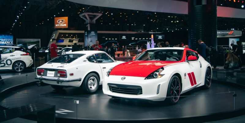 80 New 2020 Nissan Price And Review