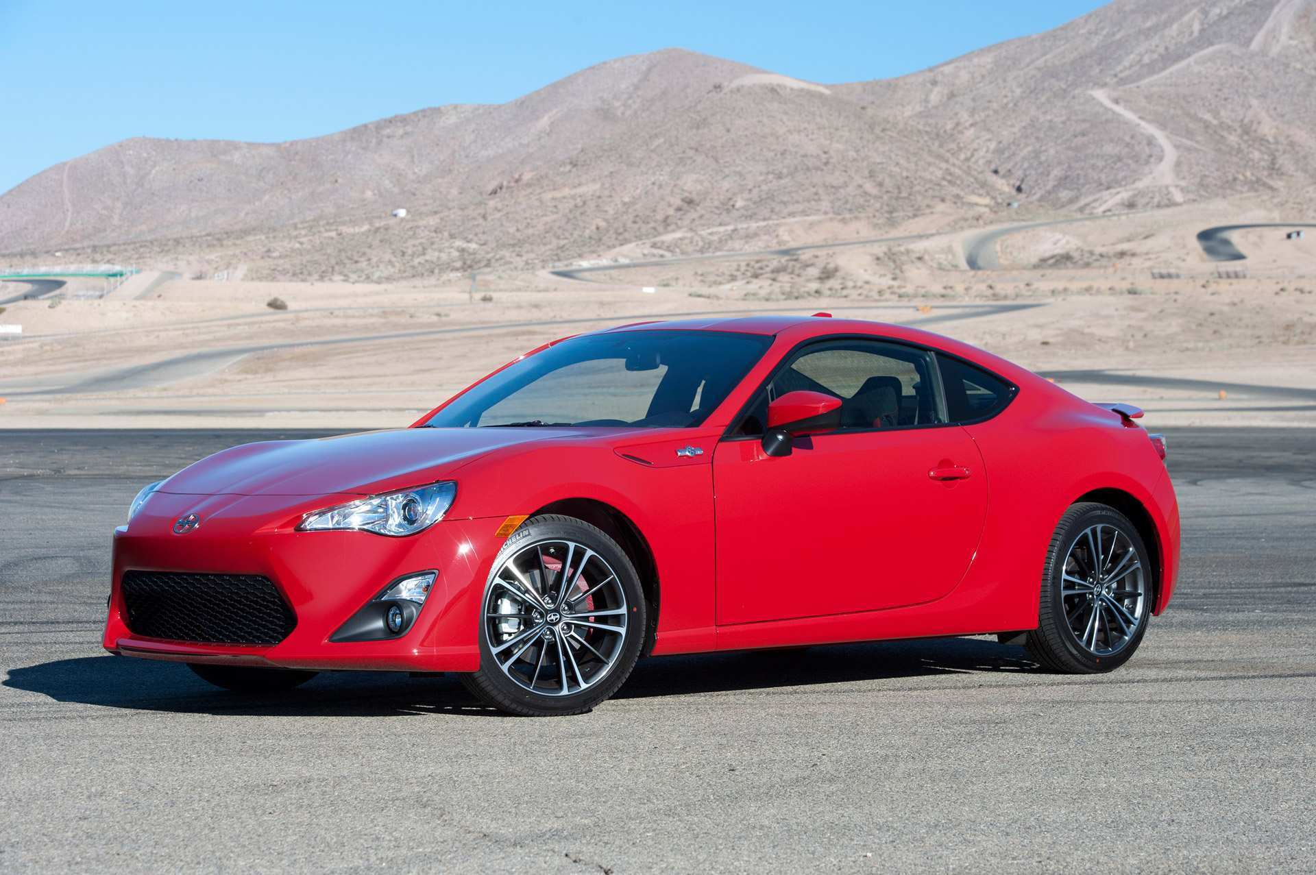 80 New 2020 Scion FR S Sedan Specs