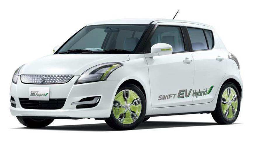 80 New 2020 Suzuki Swift Spy Shoot