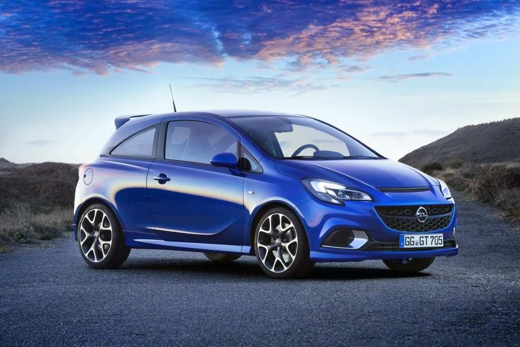 80 New 2020 VauxhCorsa VXR Prices