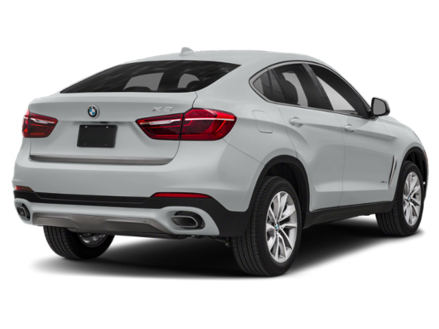 80 New BMW X62019 Engine
