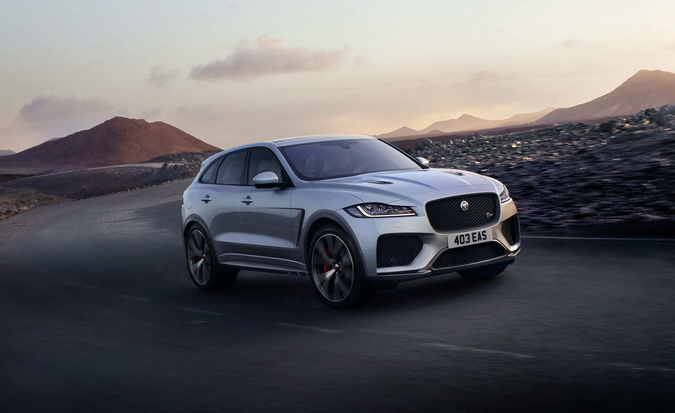 80 New Jaguar Svr 2019 Concept And Review