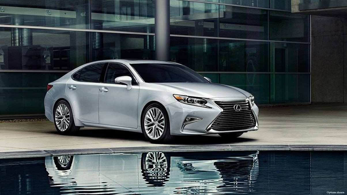 80 New Lexus Es 2020 Pictures