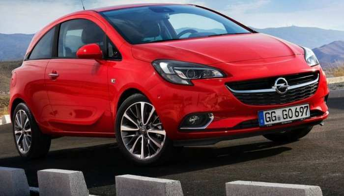 80 New Opel Will Launch Full Electric Corsa In 2020 New Model And Performance