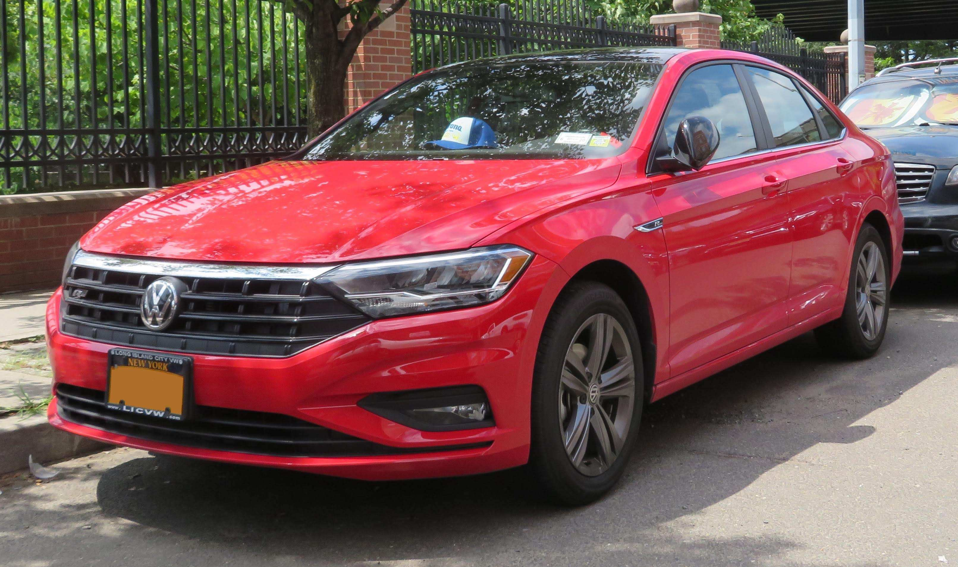 80 New Volkswagen Jetta 2019 India Pricing