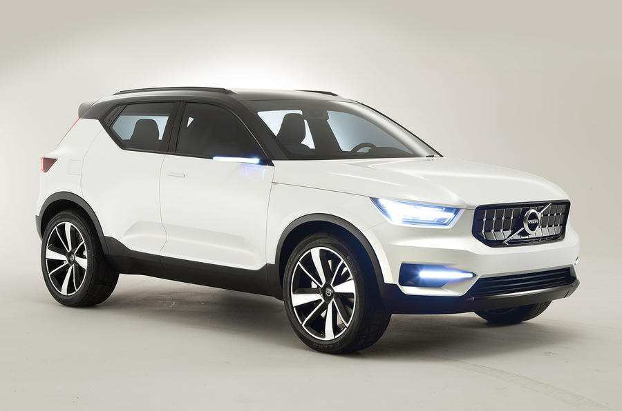 80 New Volvo To Go Electric By 2019 Engine