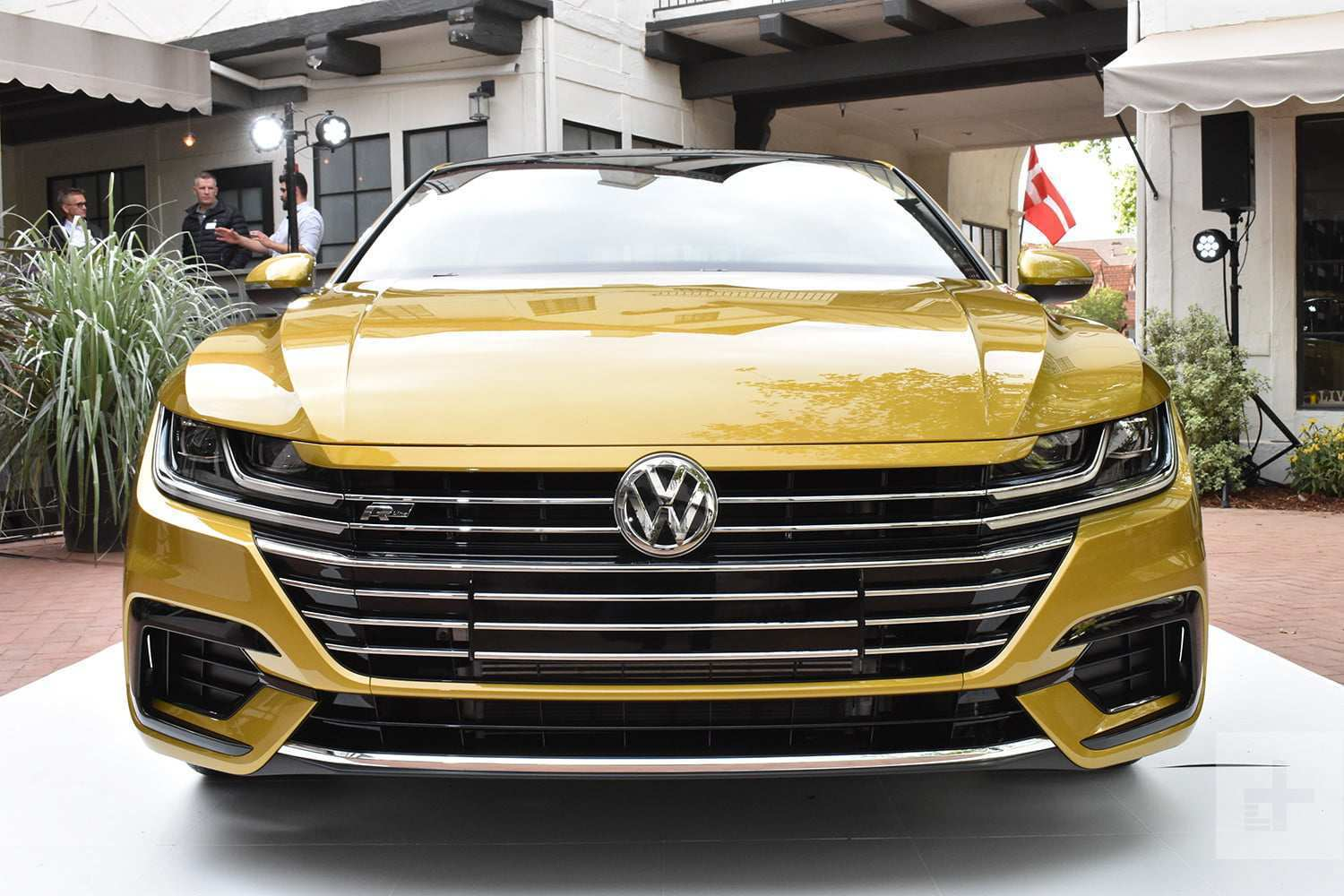 80 New Vw 2019 Arteon Release Date and Concept