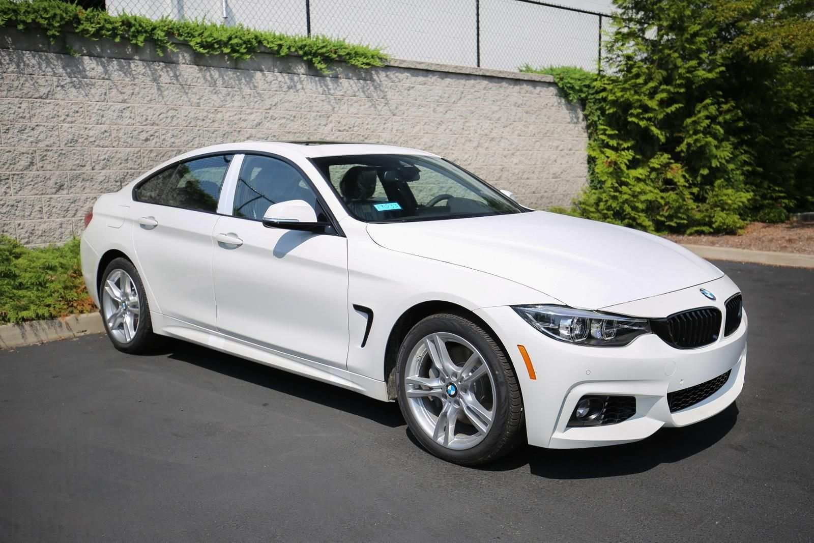 80 The 2019 Bmw 5500 Hd Redesign