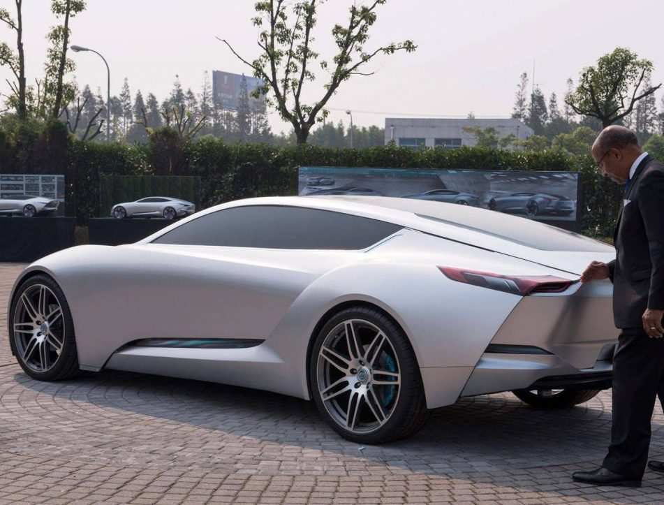 80 The 2019 Buick Riviera Performance And New Engine
