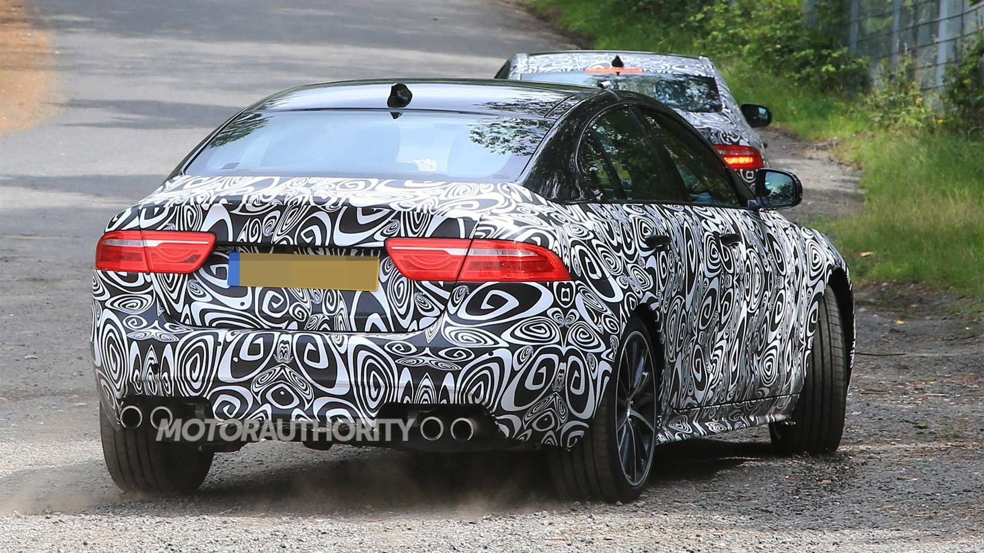 80 The 2019 Jaguar Xe Svr Review And Release Date