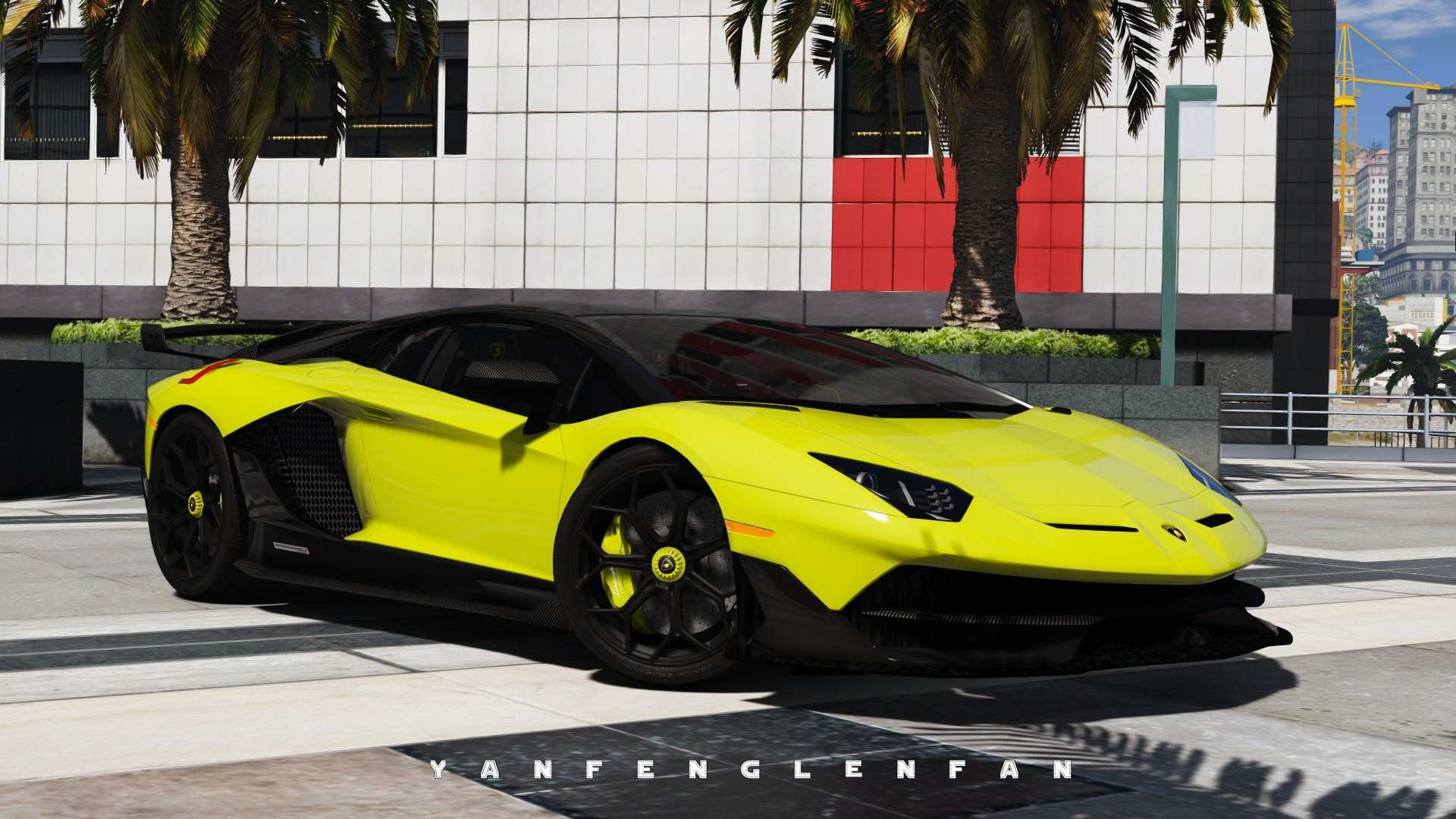 80 The 2019 Lamborghini Aventador Redesign
