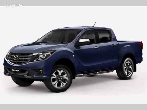 80 The 2019 Mazda Bt 50 Specs First Drive