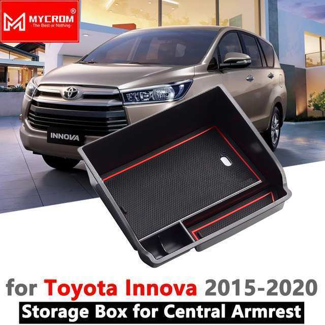 80 The 2019 Toyota Innova Release Date And Concept