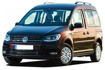 80 The 2019 VW Caddy Price