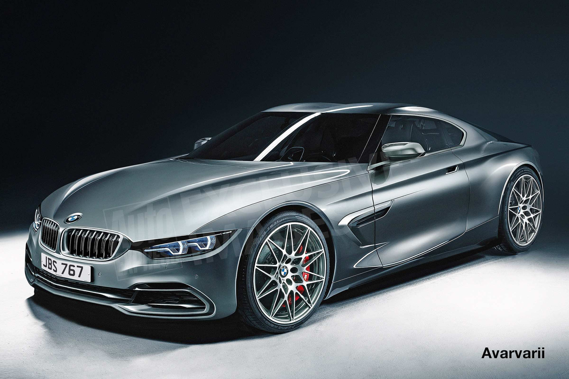 80 The 2020 BMW 6 Series Release
