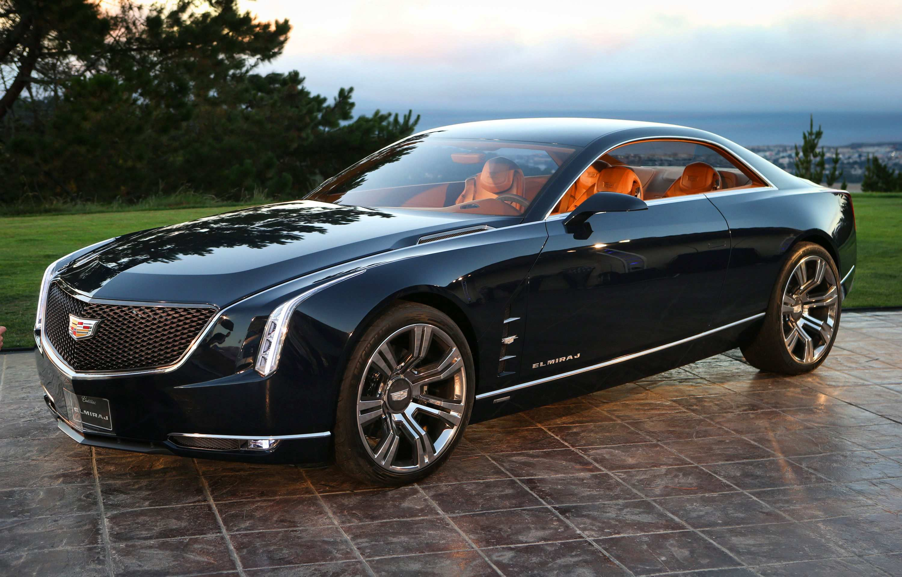 80 The 2020 Cadillac Ciana Redesign And Concept
