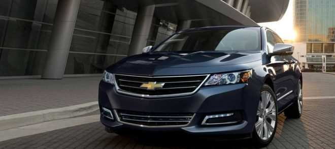 80 The 2020 Chevy Impala SS Specs And Review