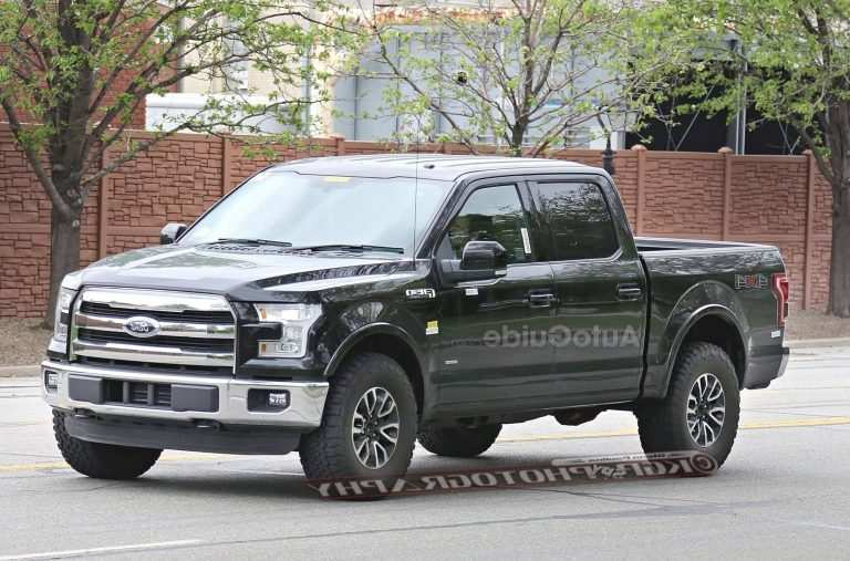 80 The 2020 Ford Lightning Svt Pictures