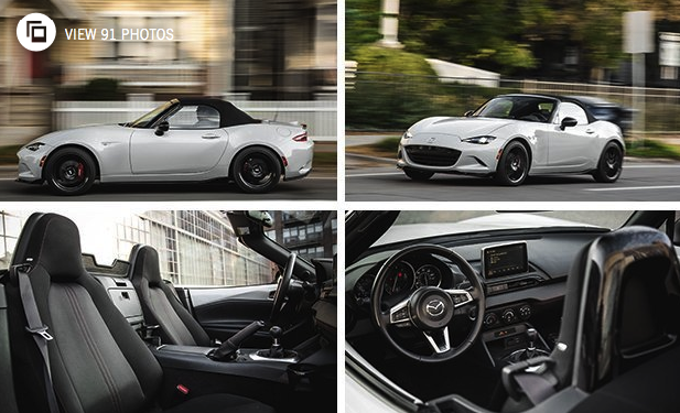 80 The 2020 Mazda Mx 5 Miata Price And Release Date