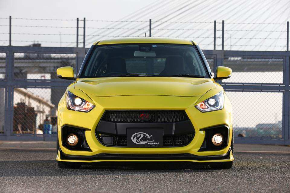 80 The 2020 New Suzuki Swift Sport Specs And Review